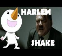 Hitler se entera del Harlem Shake (compilación incluída)