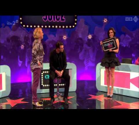 Holly Willoughby & Kelly Brook - Celebrity Juice: Hunk Special 14/3/2013 (HD)