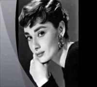 Hommage à Audrey Hepburn (La Vie en Rose)