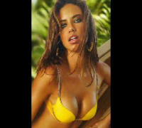 Hot Celebrity Adriana Lima Sex Tape Hot  Wild So Hot Nude