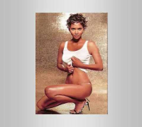 Hot Halle Berry Pictures (Sexy Halle Berry Pics)