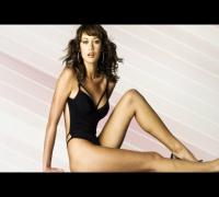 HOT Olga Kurylenko Photoshoot 2013 - Sexy Olga Hottest Pics Video