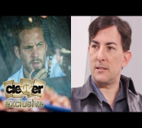 Hours Director Eric Heisserer Talks Paul Walker