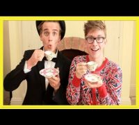 HOW TO: BE BRITISH (ft. Joe Sugg) [#SPECIALAUGUEST #11]