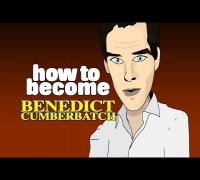 How to Become Benedict Cumberbatch