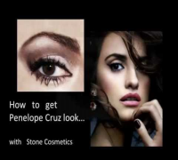 How to get Penelope Cruz look.mp4