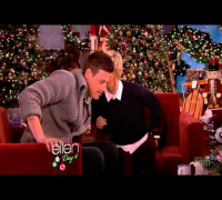 HQ video of Cory on Ellen