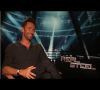 Hugh Jackman Talks Family, Intimate Scenes With Jennifer Garner, and His Pick For Sexiest Man Alive!