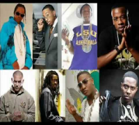 "Hurricane Chris ""Halle Berry Remix"" ft Luda, Boosie, Gotti,    Download"
