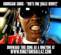 Hurricane Chris - She's Fine (Halle Berry) REMIX [ New Video   Lyrics   Download ]