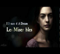 I Dreamed A Dream (Anne Hathaway) Les Misérables (2012) Lyric Video