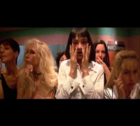 """I Said Goddamn"" - Mia Wallace/Uma Thurman - Pulp Fiction"