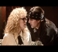 I Want To Know What Love Is-Tom Cruise And Malin Akerman Rock Of Ages