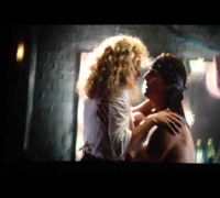 I want to know what love is - Tom Cruise & Malin Akerman (Rock of Ages)