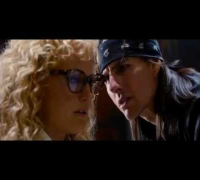 I Want To Know What Love Is-Tom Cruise Sings To Malin Akerman's Butt-Rock Of Ages HD