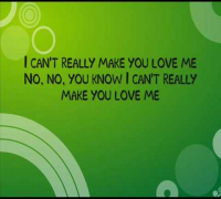 I Wish I Knew Natalie Portman (I Can't Really Make You Love Me) By K-OS [Lyrics]