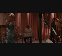 I'd Rather Go Blind - Beyoncé Knowles (Cadillac Records)