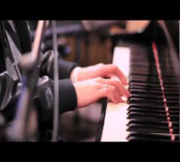 If I'm James Dean You're Audrey Hepburn (SWS piano cover)
