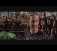 I'm Coming Home LEGENDADO (A TRIBUTE TO PAUL WALKER)