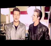 i'm probably the worst dancer | cory monteith (best of on set)