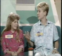 """I'm Telling"" Kids Game Show w/ Paul Walker Pt 1"