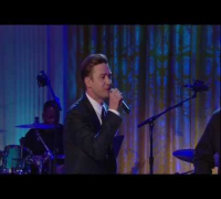 "In Performance at The White House | Justin Timberlake | ""(Sittin' On) The Dock Of The Bay"""