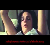 In the Land of Blood And Honey Trailer Official Angelina Jolie Director