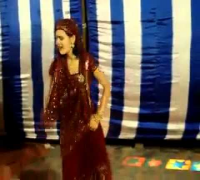 indian shakira style dance