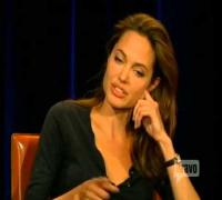 Inside The Actors Studio - Angelina Jolie