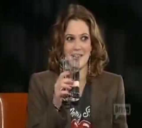 Inside The Actors Studio with Drew Barrymore