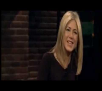 Inside The Actors Studio with Jennifer Aniston