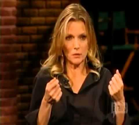 Inside The Actors Studio with Michelle Pfeiffer