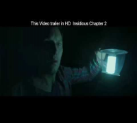 Insidious 2 Chapter 2 Official Trailer 2013 Movie -  Rose Byrne, Patrick Wilson  [HD]