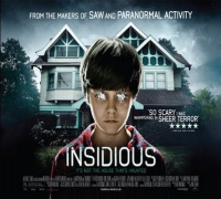 Insidious - 2010 - HD Trailer - Patrick Wilson - Rose Byrne - Ty Simpkins