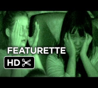 Insidious: Chapter 2 Featurette - Scaring People (2013) - Rose Byrne Movie HD