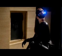Interview: Anne Hathaway opens up about being Catwoman in The Dark Knight Rises