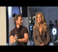 Interview de Doutzen Kroes pour Repeat (2010)