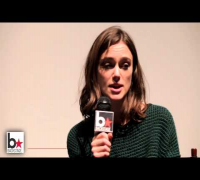 Interview With 'Anna Karenina' Star Keira Knightley