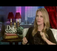 Interview with Dark Shadows star Michelle Pfeiffer