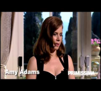 Interview with Henry Cavill and Amy Adams - Man of Steel