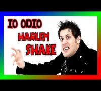 IO ODIO HARLEM SHAKE