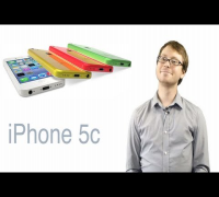iPhone 5c Leaked Promo!