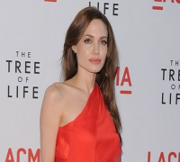 Is Angelina Jolie Starving Herself?