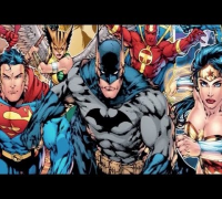 Is Christian Bale Bad For The Justice League Movie? -- Will's War, Ep. 1