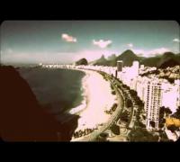 Ivete Sangalo - Dançando ft. Shakira (Official Video Clip)