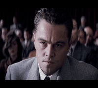 J. Edgar Movie Trailer - Official HD 2011 - Oscar Buzz For Leonardo DiCaprio?