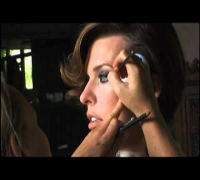 Jacob & Co. - Milla Jovovich Photo Shoot - Behind the scenes