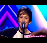 Jai Waetford   The X Factor Australia 2013 [New Justin Bieber]