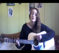 James Dean & Audrey Hepburn (Acoustic Version) - Sleeping With Sirens - Jenny Z. Haugen