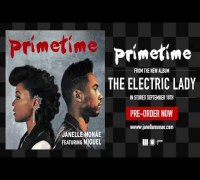 Janelle Monáe - PrimeTime ft. Miguel [Official Audio]